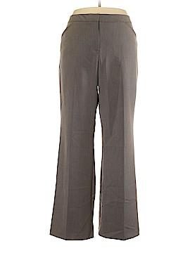 Nicole Miller New York Dress Pants Size 10