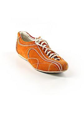 Prada Linea Rossa Sneakers Size 38 (EU)