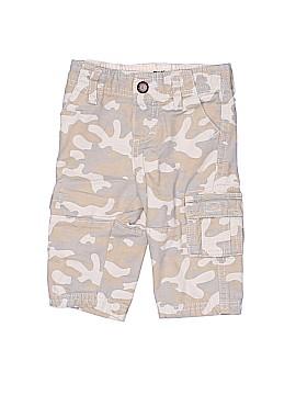 OshKosh B'gosh Cargo Pants Size 3 mo