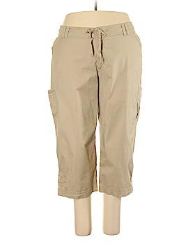 Just My Size Cargo Pants Size 2X (Plus)