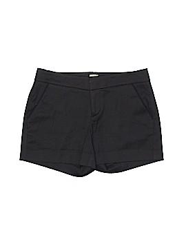 Ecru Khaki Shorts Size 2