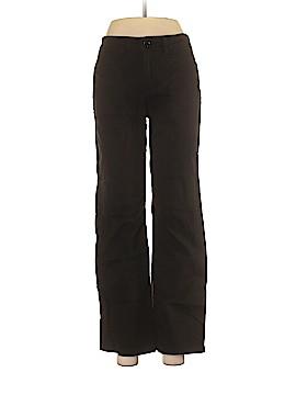 Gloria Vanderbilt Khakis Size 6 (Petite)