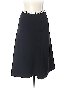 L.K. Bennett Formal Skirt Size 10