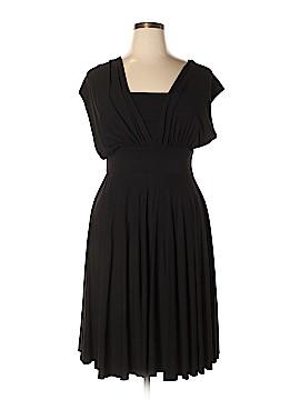 White House Black Market Cocktail Dress Size 14