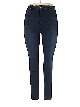 ASOS Jeans Size 18 (Plus)