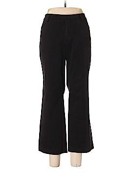 Dockers Khakis Size 12 (Petite)
