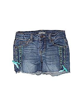 Cat & Jack Denim Shorts Size M (Kids)