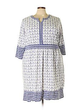 Ellos Casual Dress Size 2X (Plus)