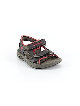 Columbia Sandals Size 5