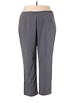 Alia Dress Pants Size 24 (Plus)