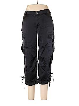 Rich & Skinny Silk Pants 31 Waist