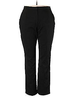 Nordstrom Wool Pants Size 18W (Plus)