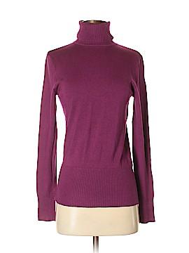 Apt. 9 Women Turtleneck Sweater Size S