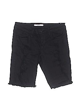 Klique B Denim Shorts 26 Waist