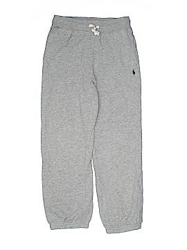 Polo by Ralph Lauren Sweatpants Size 7