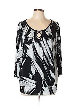 Alyx 3/4 Sleeve Top Size XL