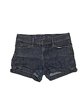 Levi's Denim Shorts Size 2