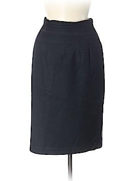 Michele Wool Skirt Size 6 (Petite)