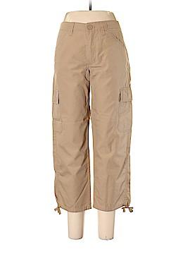 G.H. Bass & Co. Cargo Pants Size 10