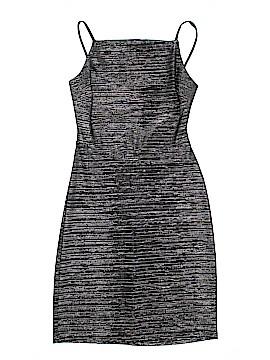 Aqua Blues Cocktail Dress Size L