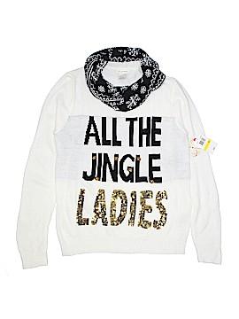 Self Esteem Pullover Sweater Size M