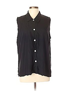Nomadic Traders Sleeveless Blouse Size XL