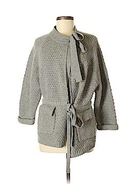 Robert Rodriguez Wool Cardigan Size M