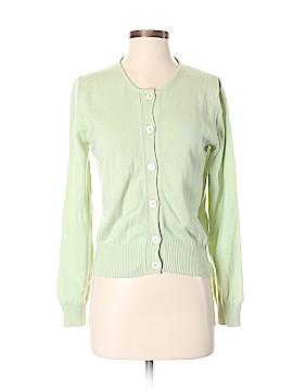 Les Prairies de Paris Cashmere Cardigan Size 42 (EU)