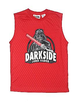 Star Wars Active T-Shirt Size 14