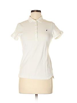 Nautica Short Sleeve Polo Size S