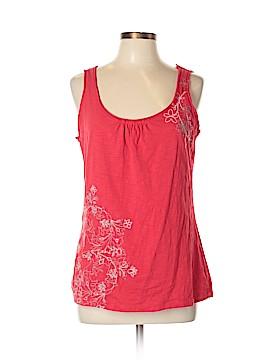 St. John's Bay Sleeveless T-Shirt Size L
