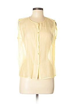 Eileen Fisher Sleeveless Blouse Size M