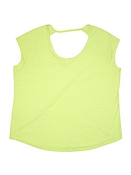 MTA Sport Active T-Shirt Size 2X (Plus)