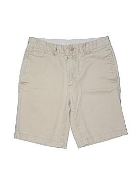 Gap Kids Khaki Shorts Size 12 (Husky)