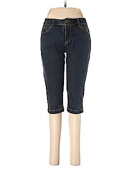 Beau Jeans Size 8