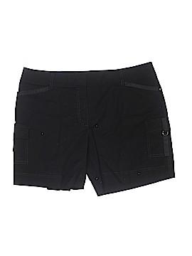 White House Black Market Cargo Shorts Size 14