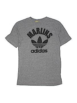 Adidas Short Sleeve T-Shirt Size 14