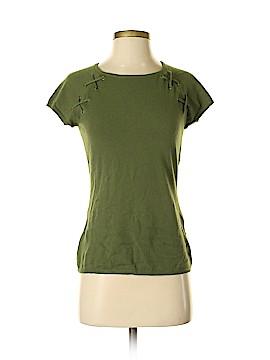 Versona Short Sleeve Top Size S