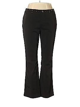 Harley Davidson Casual Pants Size 12