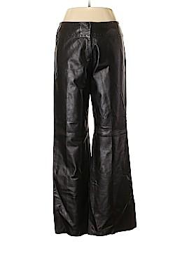 VS2 Leather Pants Size 12