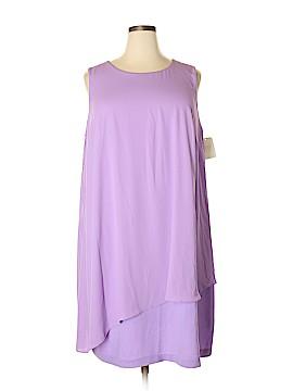 London Style Casual Dress Size 24 (Plus)