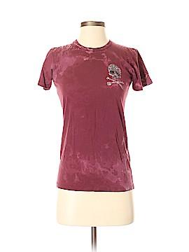 Butter Short Sleeve T-Shirt Size S