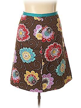 Bordeaux Casual Skirt Size 18 (Plus)