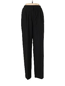 Amanda Smith Wool Pants Size 8