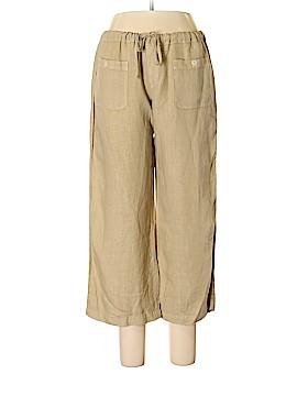 Allen Allen Linen Pants Size L