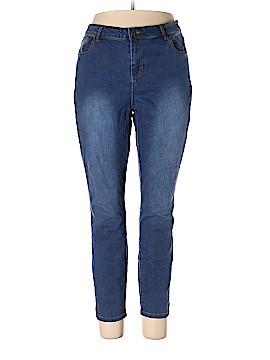 Ci Sono Jeans Size 2X (Plus)