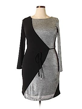 Sandra Darren Cocktail Dress Size 14
