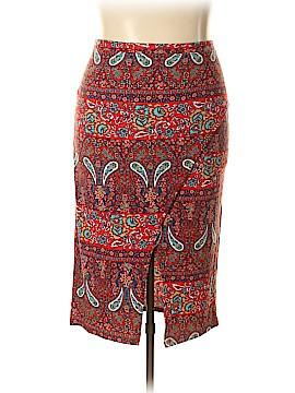 Ultra Teeze Casual Skirt Size 2X (Plus)