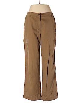 Jones New York Sport Casual Pants Size 6
