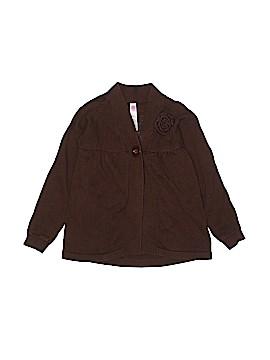 Cherokee Cardigan Size 5T